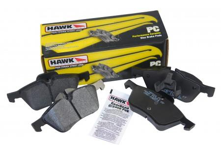 Hawk Performance Ceramic Front Brake Pads