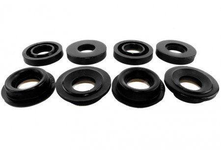 Whiteline Rear Crossmember Mount Insert Bushings