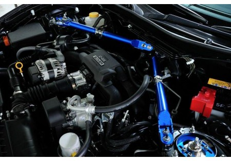 Cusco Power Brace Engine Tension Bar