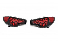 Buddy Club LED Tail Lights