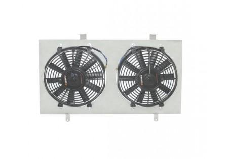 Mishimoto Fan Shroud Kit
