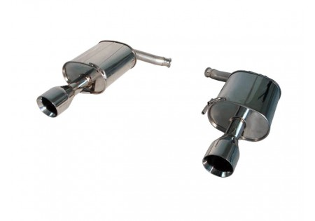 Tanabe Medalion Touring Exhaust System