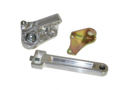 Hasport B-Series Clutch Conversion Lever Assembly