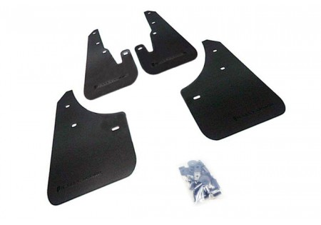 Rally Armor Basic Mud Flaps