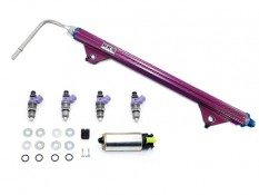 HKS Fuel Upgrade Kit