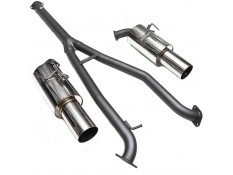 HKS Hi-Power Exhaust System