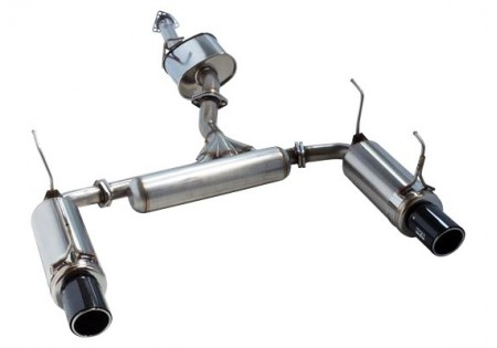 HKS Hi-Power SPEC-L Exhaust System