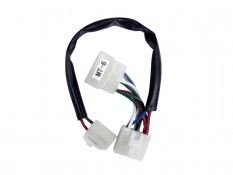 HKS Turbo Timer Harness MT-6