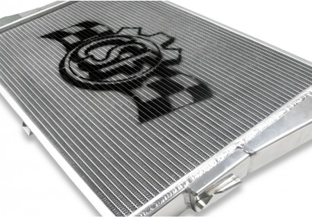 CSF Performance Radiator