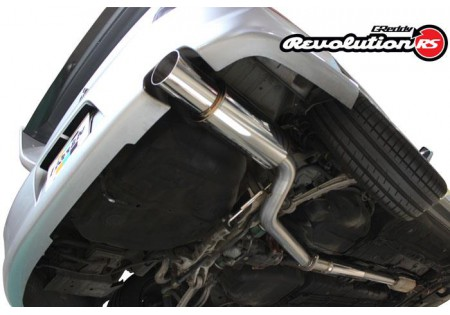 Greddy Revolution RS Exhaust System