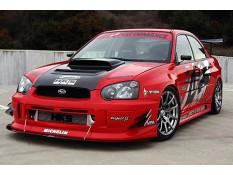 APR Performance SS/GT Widebody Aerodynamic Kit