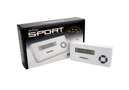 Hypertech Max Energy Sport Programmer