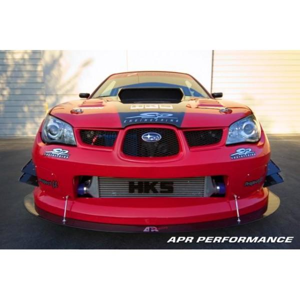 APR Performance SS/GT Widebody Aerodynamic Kit Subaru STi
