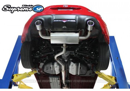 Greddy EVOlution GT Exhaust System