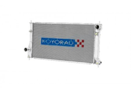 Koyo Hyper V-Core Radiator