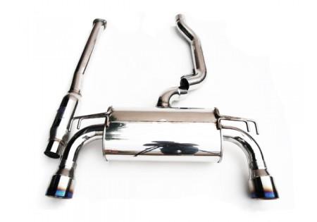 Invidia Q300 Titanium Tip Catback Exhaust