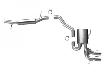 Magnaflow Catback Exhaust System Sport Series