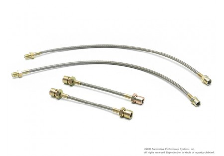 Neuspeed Stainless Steel Brake Lines