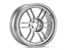 Enkei RPF1 Wheel F1 Silver