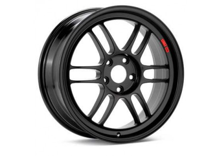 Enkei RPF1 Wheel Matte Black
