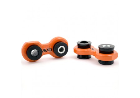 AVO 50mm Front End Links