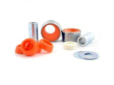AVO Front Lower Control Arm Bushing