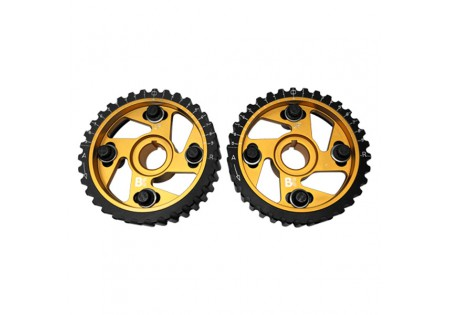 Brian Crower Adjustable Cam Gears
