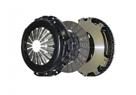 Competition Clutch & Flywheel Kit Stages 1-5