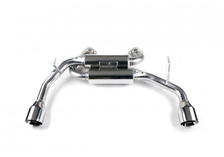 Tanabe Medalion Touring Axleback Exhaust