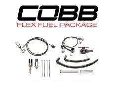 Cobb Tuning Flex Fuel Package