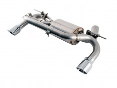AWE Tuning Touring Edition Exhaust System
