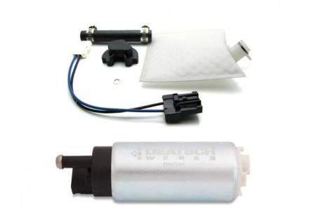 DeatschWerks  DW200 Fuel Pump + Kit