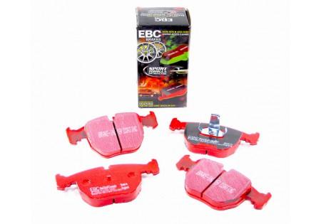 EBC Redstuff Rear Brake Pads