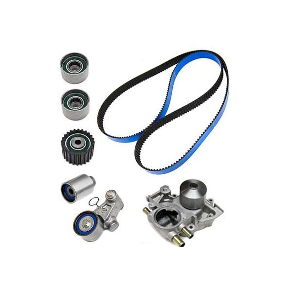 gates racing timing belt component kit w   water pump