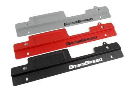 GrimmSpeed Radiator Shroud w/ Tool Tray