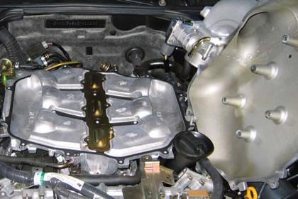 Motordyne Plenum Spacer & MREV2 Manifold Installation (350Z / G35)